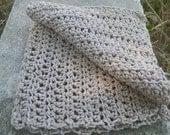 Earth Friendly Handmade Eco Washcloths