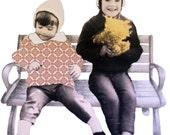 Custom Children's Photo Canvas