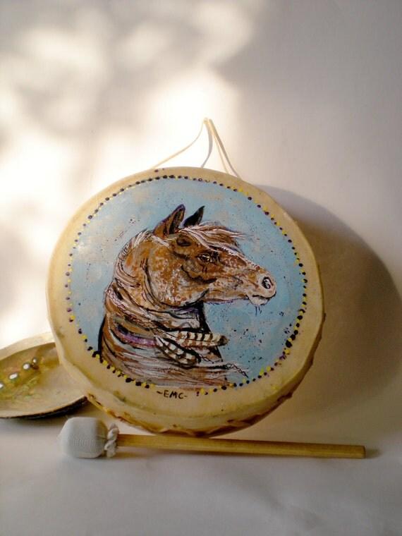 Wind Spirit Appaloosa Horse