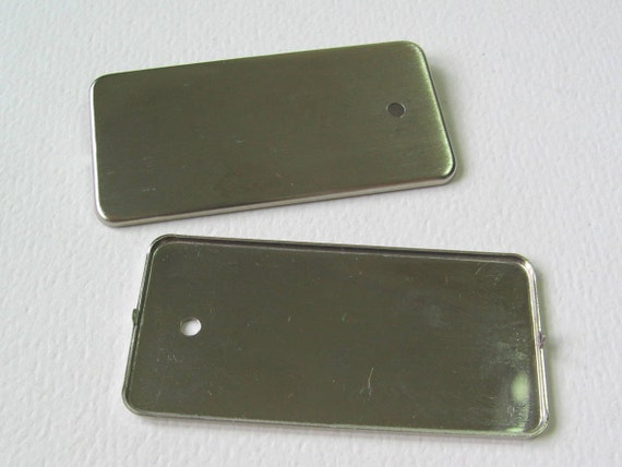 Metal shell casing