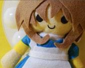 sakura cc plush
