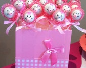 Novelty Cake Pops