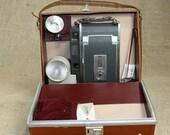 VIntage Polaroid 900 Electric Eye Land Camera