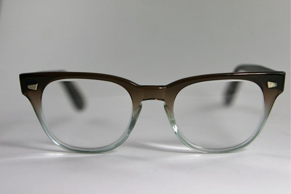 vintage eyeglasses made in usa