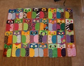 Owl Cell Phone Case for Private Customer MN