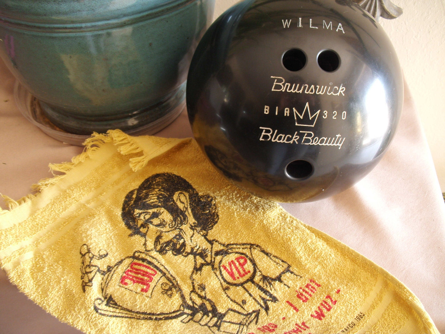 Black Beauty Bowling Ball: 1000 Images About Bowl A Rama On
