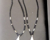 African Drop Necklace