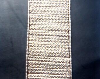 Armor Wave Bracelet