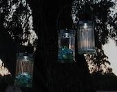 Solar Light, Lanterns, Luminaries, Outdoor Hanging