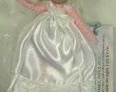 Little Bride Doll