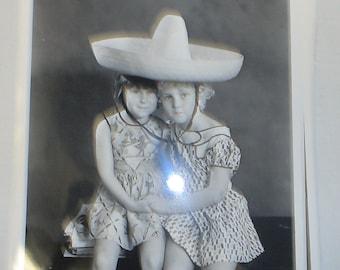 Vintage 8x10 Publicity Photo  : Our Gang The Little Rascals