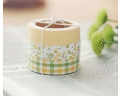 Adhesive Deco fabric tape set of 3 tapes - enfant