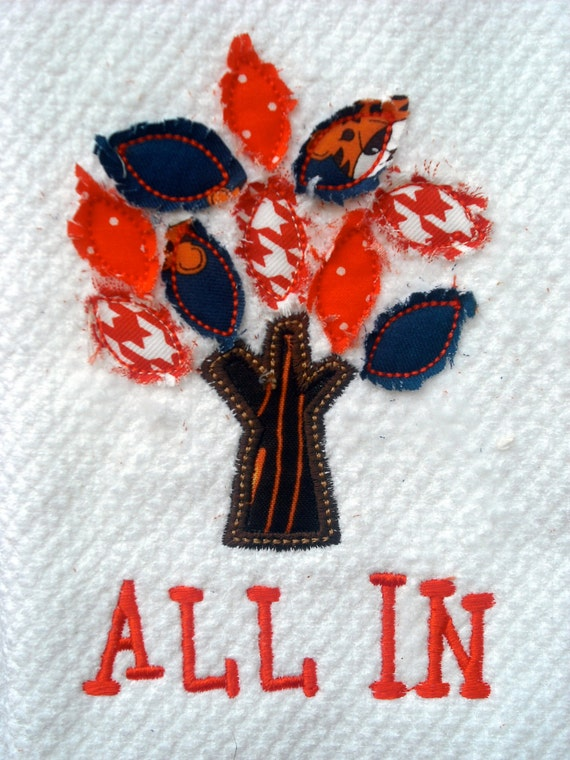 All In Kitchen Towel