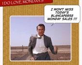 Blanca Perse Monday Sales