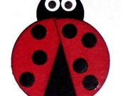 Stampin' Up Ladybeetle Punch Art Bookmark Kit
