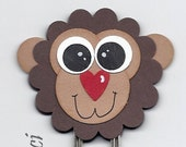 Stampin' Up Monkey Punch Art Bookmark Kit