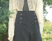 Pirate Breeches Fitted Colonial Renaissance Pants Jeans