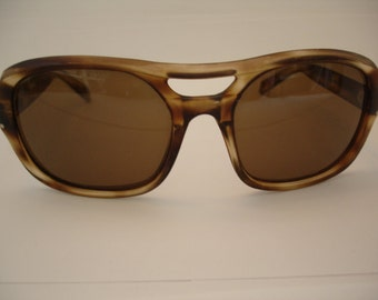 Authentic Vintage Italian Sunglasses - See our huge collection of vintage eyewear