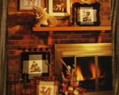 Stoney Creek Book 22 - Wild & Free Cross-Stitch Patterns