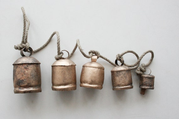 Windchimes and Bells Biggest to Smallest with Free Shipping