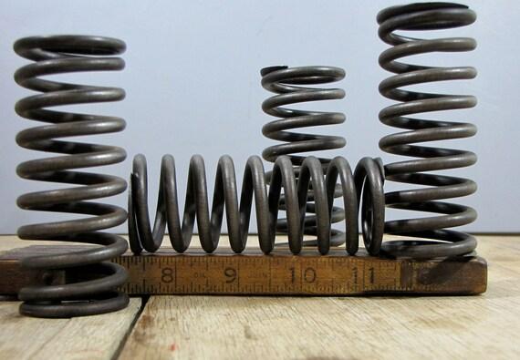 scrap tractor springs