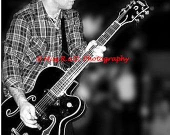 Billie Joe Armstrong at The Troubadour
