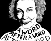 Margaret Atwood (Authors Series) by Ryan Sheffield