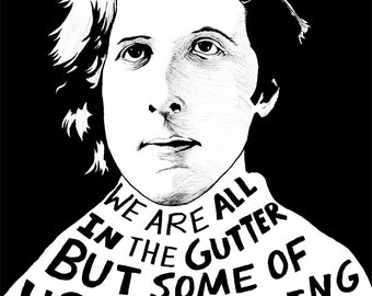 Oscar Wilde (Authors Series) by Ryan Sheffield