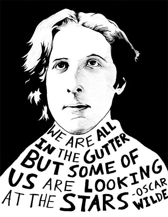 Oscar Wilde (Authors Series) by Ryan Sheffield