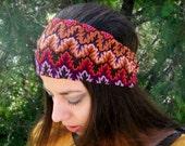 Stretchy Headband Head Wrap - Womens Headbands Wide Stretchy Headband - Headcovering
