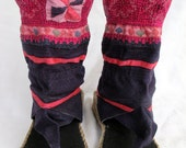 Summer Bohemian Sandals size 6
