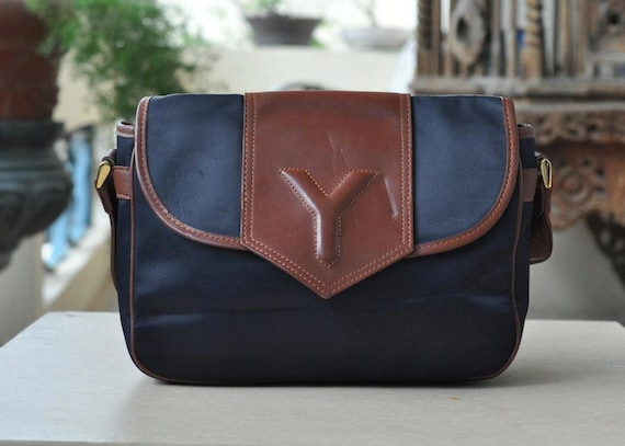 Reserved for Polly Authentic YSL Yves Saint Laurent Bag