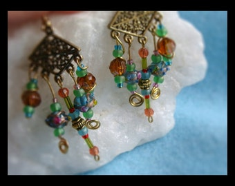 Touch Of India Dangles