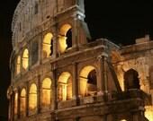 Rome Fine Art Photography