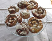 Fresh Made delicious Cinnamon Rolls