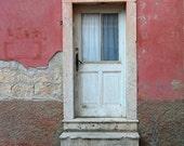 Korcula Door, Croatia