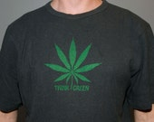 420 special Today ONLY Think Green Hemp and Organic Cotton T-Shirt