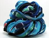 Batik Yarn in Ocean by Mango Moon
