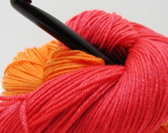 Ebony Crochet Hook-Size G