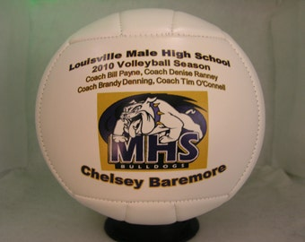 Photo Volleyball - create YOUR personal fan ball