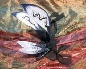 Swampland Fairy Wings