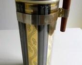 Mid-Century Thermos