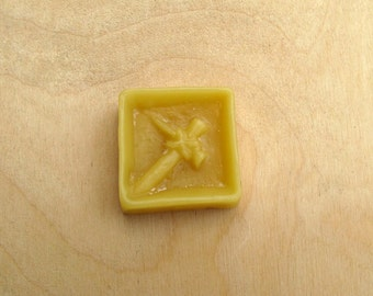 Pure Beeswax for Decorating Pysanky, Ukrainian Eggs, Batik Eggs