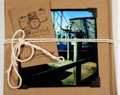 Blank Notecards Set - New England Photography Notecards