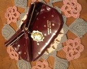 Vintage Made In Italy Change Purse