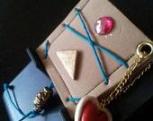 zelda 3DS cartridge pouch