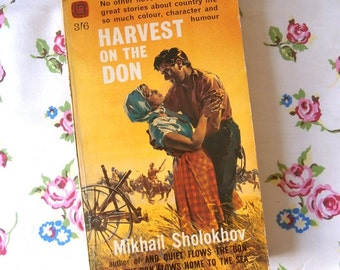 Vintage Harvest on the Don book