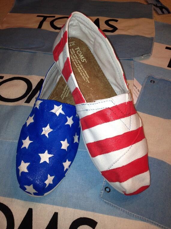 toms american