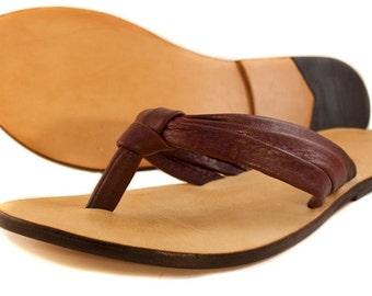 Handmade Leather Women Sandal