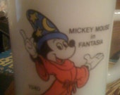 Mickie Mouse in Fantasia Cup 1940